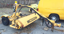 2001 Sweepster Tow Behind Stree