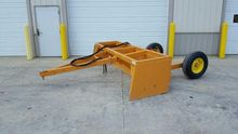 MS 10F Box Scraper