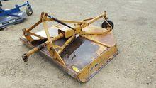 Woods 6' Rotary Mower