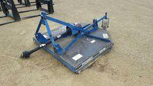 Ford 951B Rotary Mower