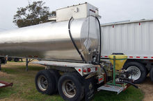 1979 Heil 6000 gal. insulated t