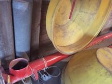 """Westfield 6""""x20' Electric Auger"""