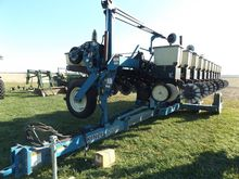 Kinze 2600 12/23 Twin-Line plan