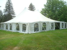 Anchor Century Event Tent