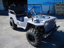 BRAND NEW MINI JEEP ATV