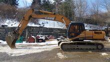 2004 Case CX210 Excavator
