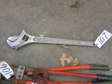 "24"" Crescent Wrench"