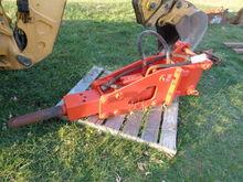 TELEDYNE TB425 Hydraulic Demoli