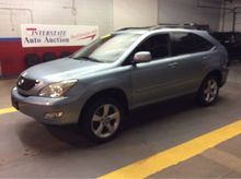 2004 Lexus RX330 All Wheel Driv
