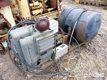 HYDRAULIC POWER UNIT HYDRAULIC