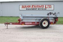 Used Hesston S220 si