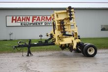 Used Aerway 20' hydr