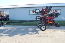 Remlinger 30' hyd fold double r