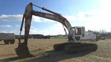 Link-Belt LS-2800C II Excavator