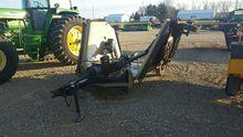 Landpride RC2512 Batwing Mower