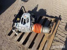 2011 Utility K1500 MULTIQUIP MT