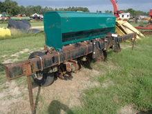 7 Ft. Marliss Grain Drill