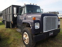 1978 International Dump Truck