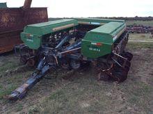 CrustBuster 3400 Grain Drill