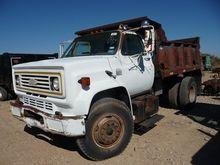 1983 Chevrolet DUMP TRUCK