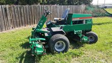 AR 250 Reel Fairway Mower