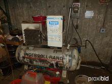 INGERSOLL RAND U15H-SP HORIZONT