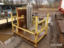MOBIL TORCH CUTTING STATION SCR