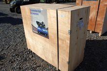 Blue Viper 15hp Gas Air Compres
