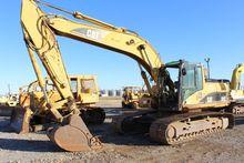 Cat 322C Hydraulic Excavator
