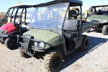 2008 Polaris Ranger 700 4X4 UTV