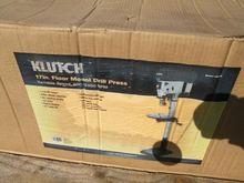 """Klutch 17"""" Drill Press"""