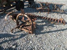 7' 3pt Sickle Mower