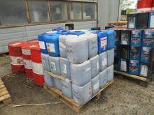 Used Lukoil Avantgar