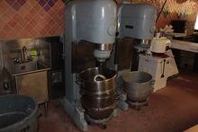 Hobart 140qt Mixer