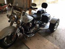 2004 Harley Davidson Heritage S