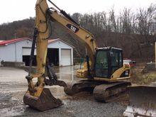 Caterpillar 312D CAT excavator