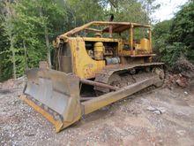 Cat D8H Crawler Tractor