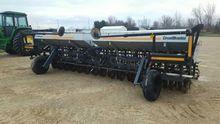 Crustbuster 3800 Grain Drill