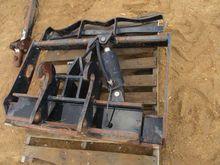 Telehandler Fork Carriage