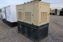Generac 25 KW Diesel Generator
