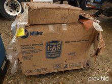 Miller Bobcat 250, Welder/Gener