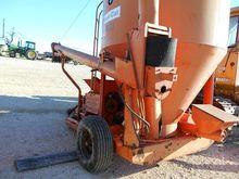 Bearcat 1250 Grinder Mixer