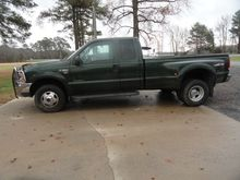 1999 Ford F350 #253 EXT CAB 594