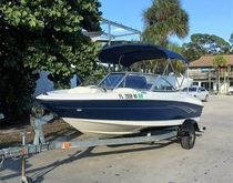 2008 BAYLINER 175 BOWRIDER WITH