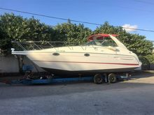 2000 Cruiser MAXUM 3300 BOAT