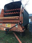 MEYER 500 SERIES 4-BEATER SILAG