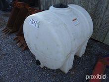 225 Gal. Plastic Tank