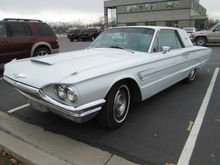 Used 1965 FORD THUND