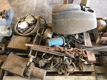 Used chain binders i