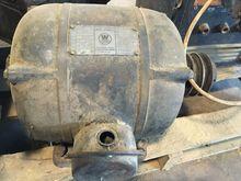gear box, Miller mig welder